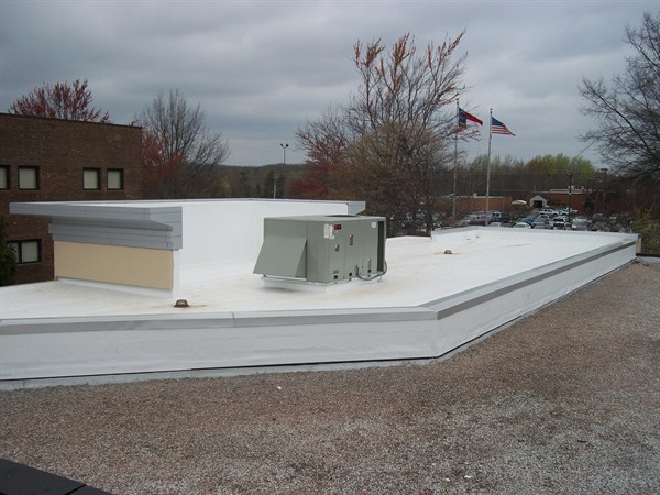 Portfolio Of Past Projects By Shaver Roofing